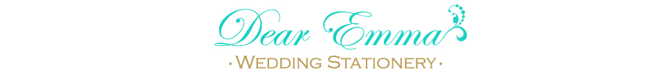 Logo Dear Emma Stationery, LLC